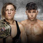 NXT UK Debut