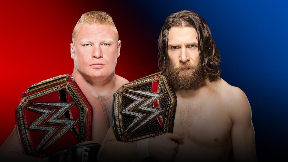 WWE Survivor Series 2018 Predictions