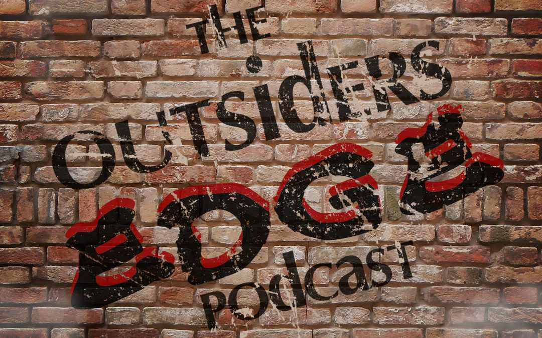 The Outsider's Edge presents The Farewell Episode – #ThankYouSocialSuplex