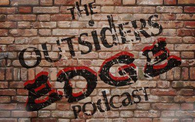 The Outsider's Edge presents The Farewell Episode – #ThankYouSocialSuplex