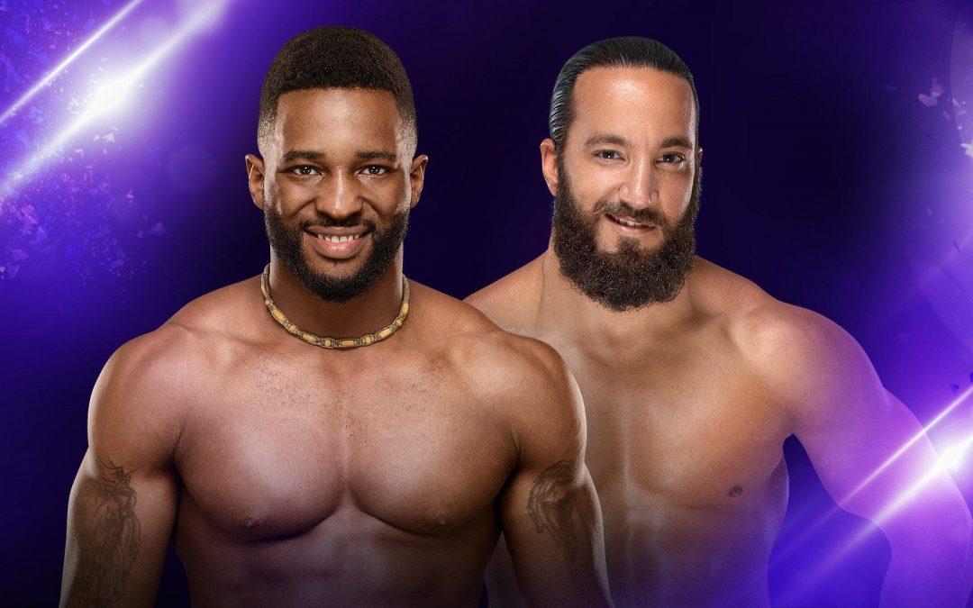 205 Live Review (12/12/18): Cedric Alexander vs Tony Nese