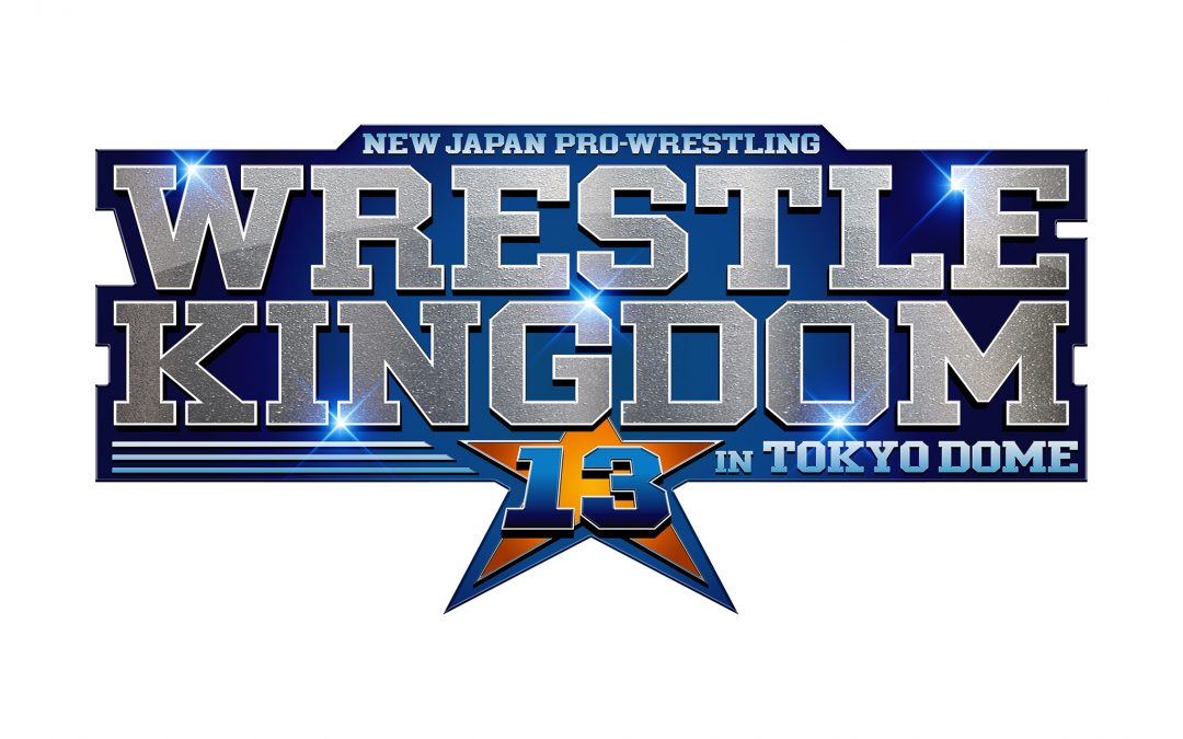 Wilfred Watches Podcast: Wrestle Kingdom 13 Preview Panel!