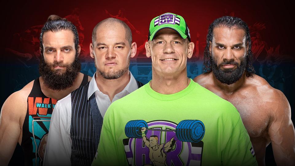 2019 Men's Royal Rumble