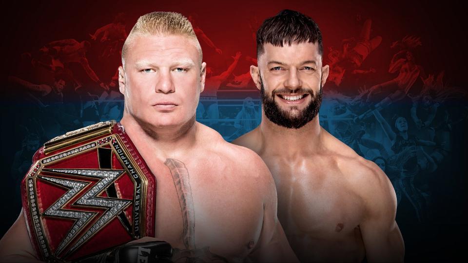 Royal Rumble 2019 Predictions
