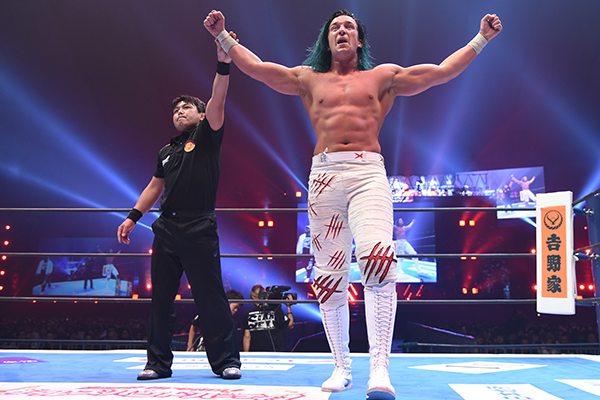 Is Jay White Overrated?