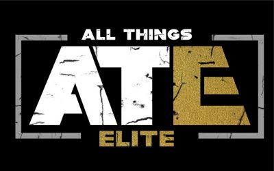 All Things Elite Episode 8: Giveaway winners announced, BTE/Road to Double or Nothing recap, and Interview with Kenny Omega Superfan Issa.