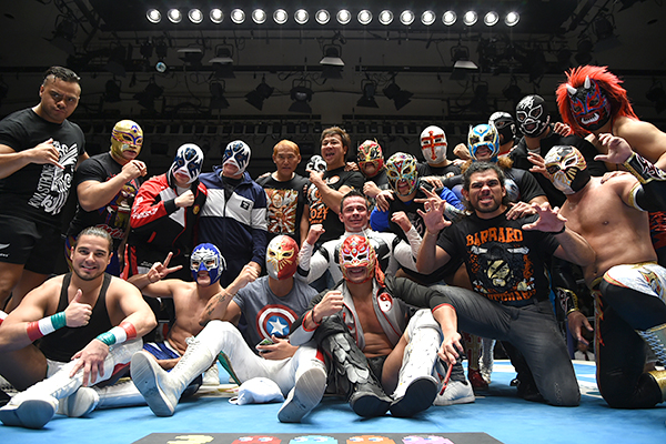 Keepin' It Strong Style – EP 60 – Fantastica Mania 2019 Review