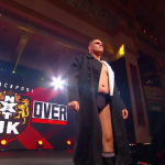 NXT UK Takeover: Blackpool Review