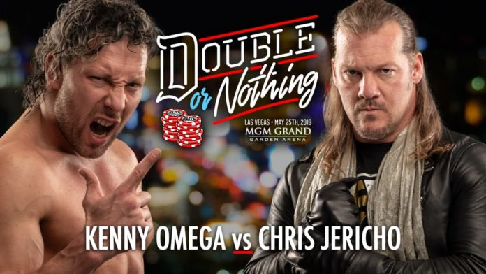 All Things Elite Episode 4: Twitter Giveaway #2, Double or Nothing sells out, and Starrcast 2 news