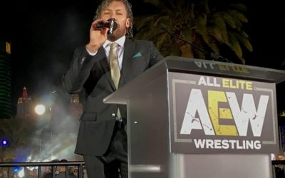 All Things Elite Episode 3: First Twitter Giveaway, Ticket Announcement Party, and Starrcast Info.