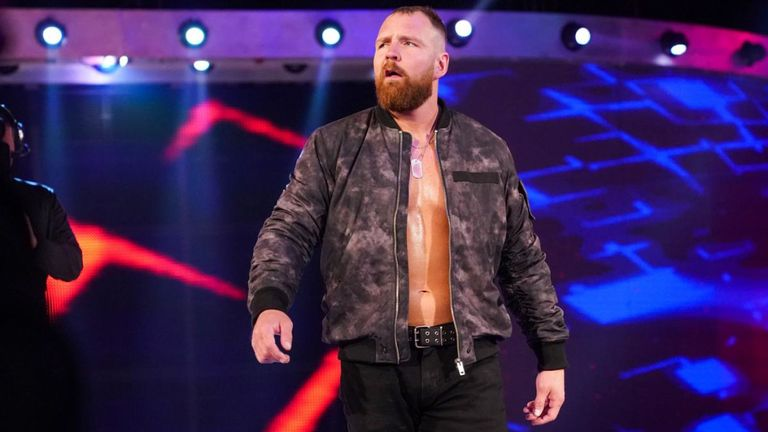 One Nation Radio – Dean Ambrose's Legacy, Jeff Jarrett Finessing, State Of Daniel Bryan, Becky vs Ronda + Charlotte?
