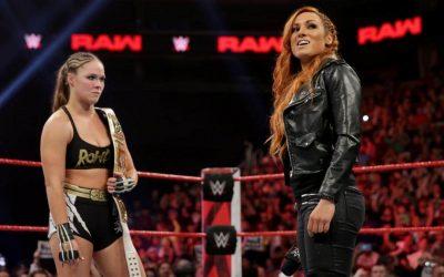 One Nation Radio – Becky/Ronda Twitter War, Jim Cornette, NXT Then Now Forever