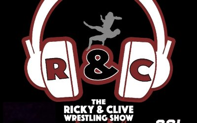 Ricky & Clive Answer Your Questions
