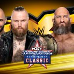 Semifinals of The 2019 Dusty Rhodes Tag Team Classic