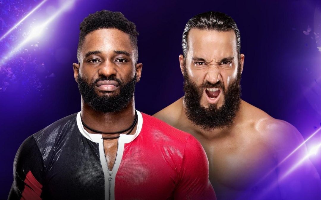 205 Clive's Purple Brand Review: Tournament Final – Cedric Alexander vs Tony Nese