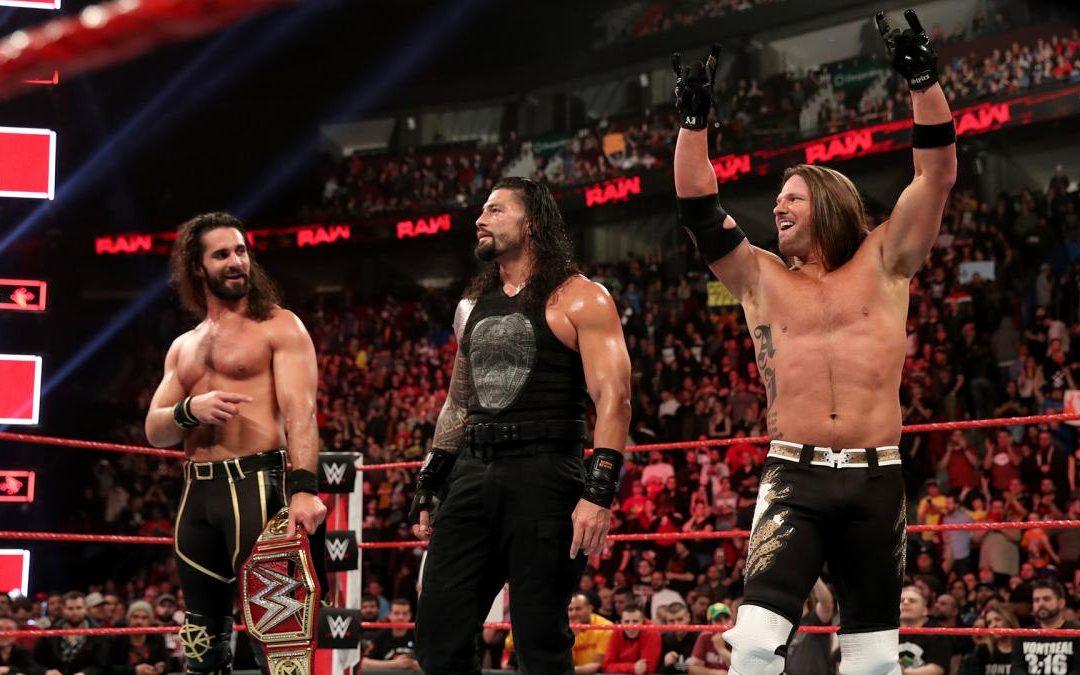 Ricky & Clive's WWE Superstar Shakeup Breakdown w/ Darren Kirkby