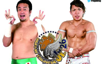 Best of the Super Juniors 26 Night 2 Review