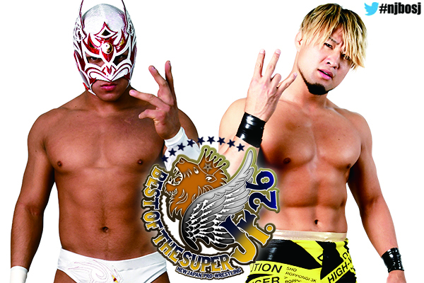 Best of the Super Juniors 26 Night 3 Review