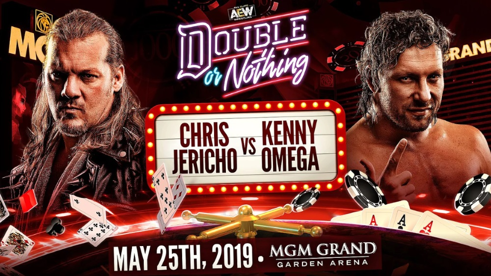 Grown Men Watch This S***? Ep 27 – AEW Double or Nothing Weekend