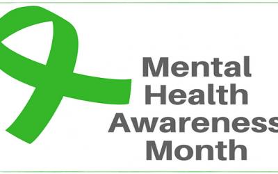 Wrestling and Mental Health Awareness