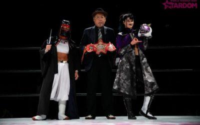 One Nation Radio – WWE/NJPW/STARDOM/IMPACT/AEW World Tour