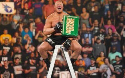 The Ricky & Clive Wrestling Show: Money In The Bank 2019 Review