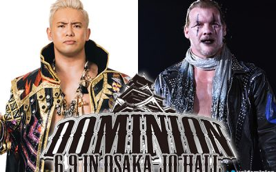 One Nation Radio – NJPW Dominion Review W/Joshua Smith of Keepin It Strong Style
