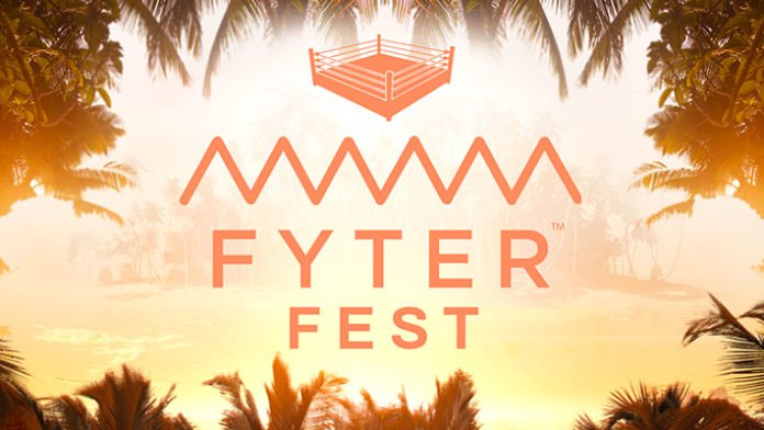 AEW Fyter Fest Preview & Predictions