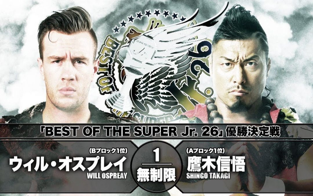 Keepin' It Strong Style – EP 79 – BOSJ 26 Nights 11-14 Review/Dominion Preview