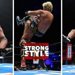 NJPW G1 Climax 29 Nights 2-4 Review