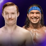 Chad Gable vs Jack Gallagher